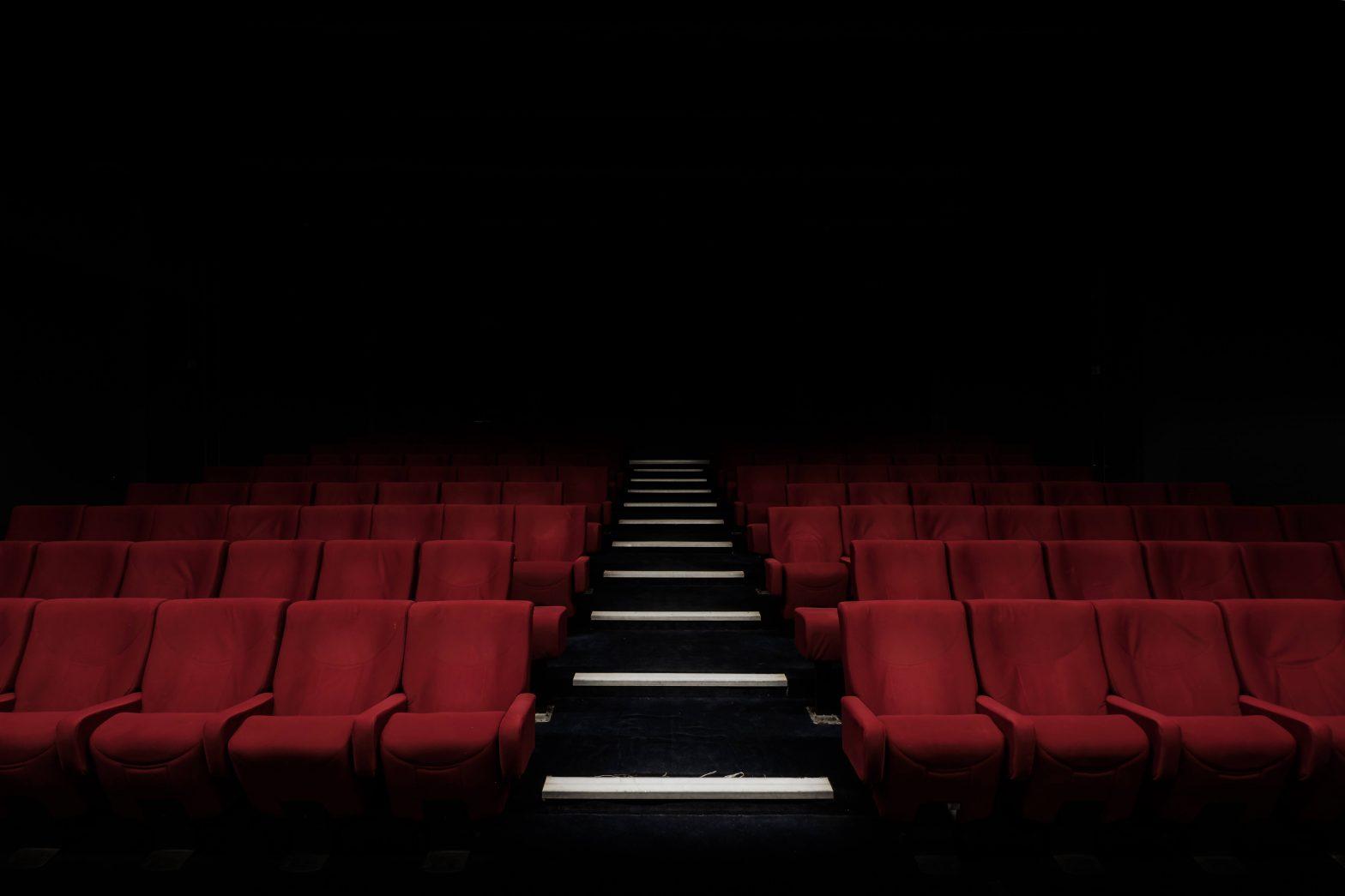 Kinogenuss auf höchstem Niveau