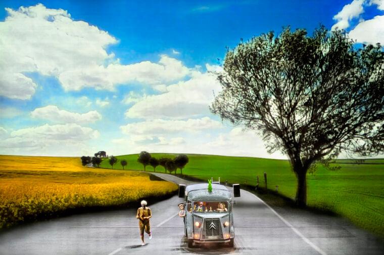 Bayreuth ohne Festspiele, ein Sommer ohne Wagner?