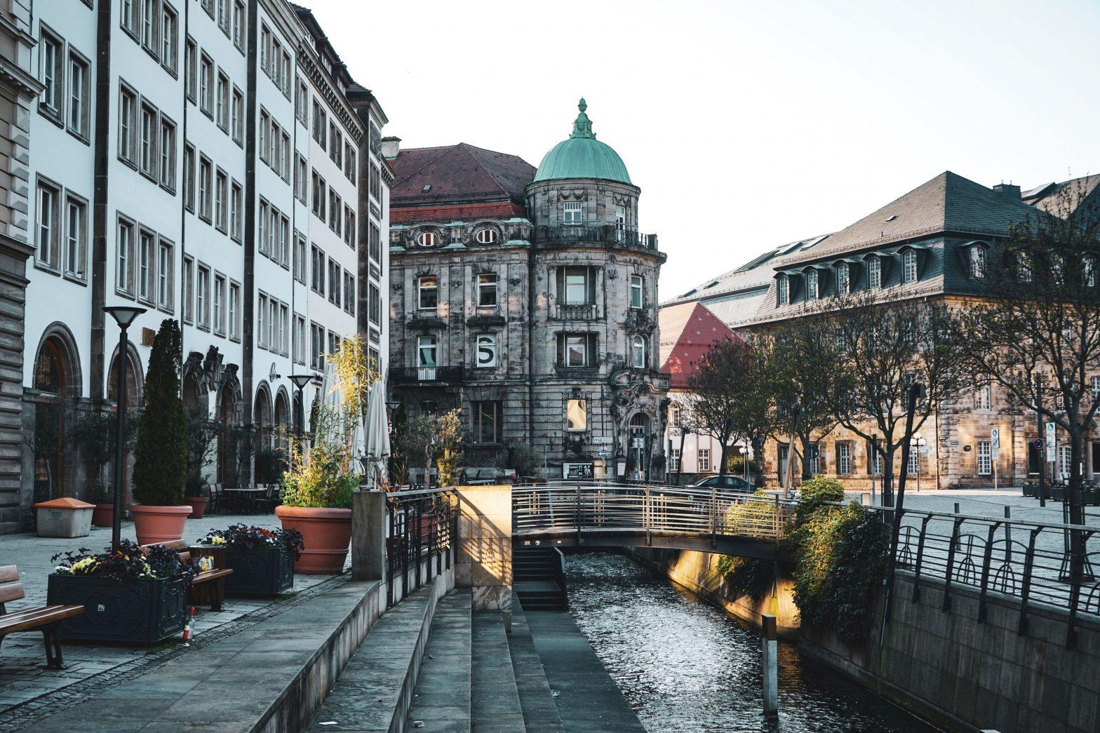 Neuer Wohnraum für Bayreuth